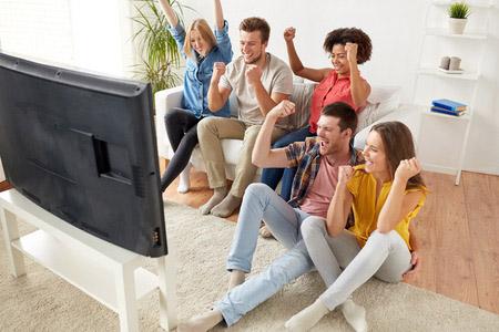 همه چیز درباره مضرات اعتیاد به تلوزیون harms tv addiction