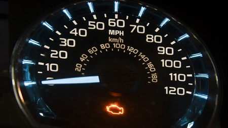 همه چیز درباره چراغ بنزین خودرو reasons turning lighton