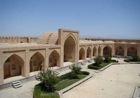 تاریخچه و مکانهای گردشگری شاهین شهر shahin shahr
