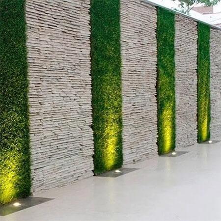 نکاتی برای انتخاب چمن مصنوعی دیواری artificial turf wall