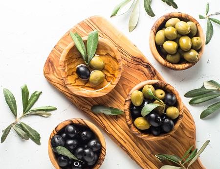 تمام خواص زیتون سیاه برای سلامت بدن black olive