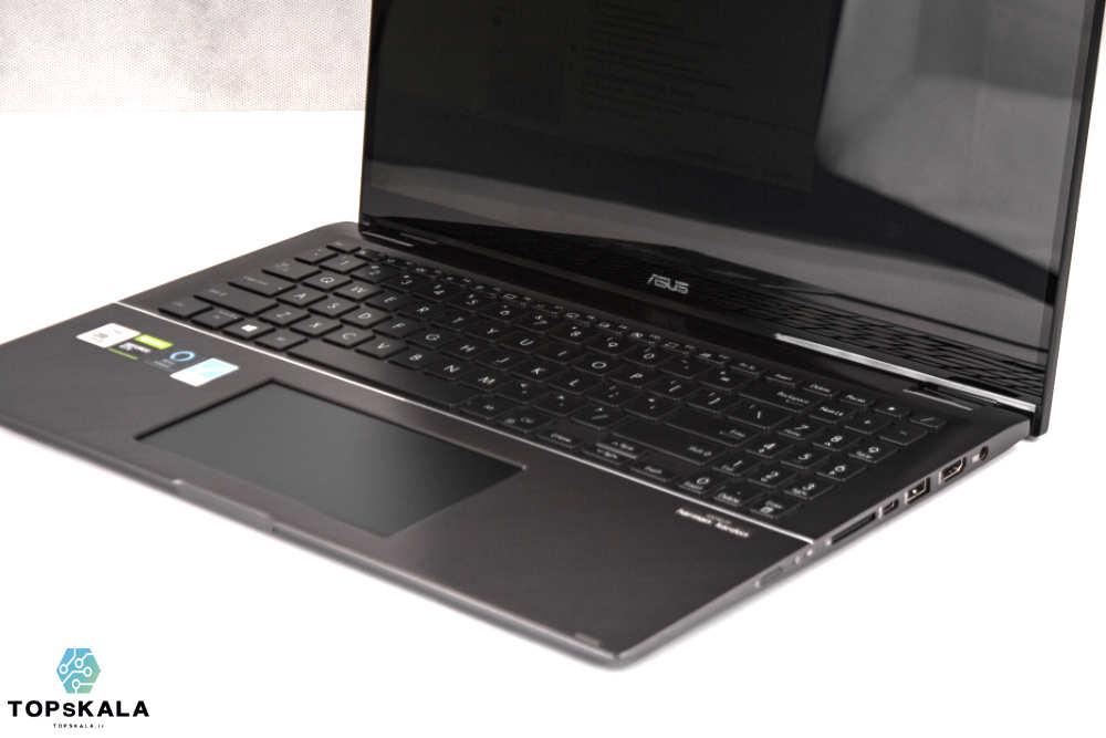 لپ تاپ استوک ایسوس مدل ASUS ZenBook Q547F