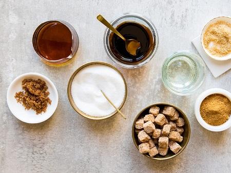 12 جایگزین قند و شکر برای دلپذیر کردن نوشیدنی و غذاها sugar substitutes drinks