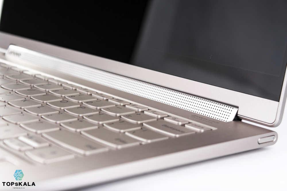 لپ تاپ استوک لنوو مدل Lenovo Yoga 9 14ITL5