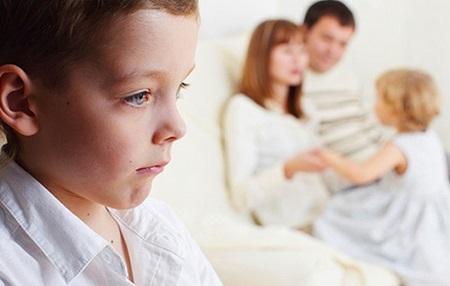 ازدواج مجدد با وجود داشتن فرزند درست است؟