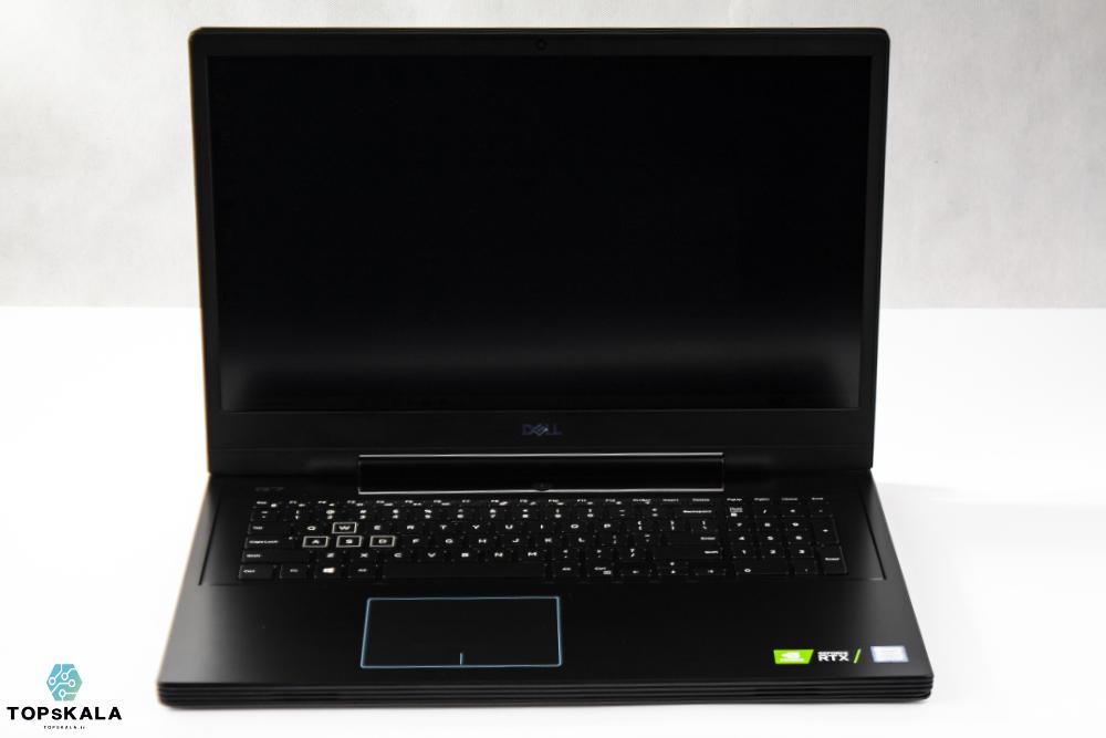 لپ تاپ استوک دل مدل DELL G7 7790