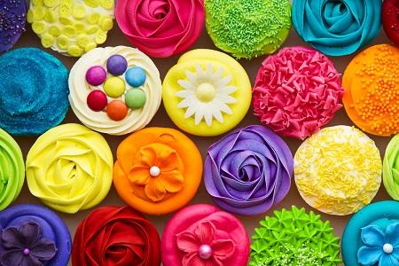 رنگ غذا چیست؟ جایگزین های طبیعی رنگ غذا colorfood