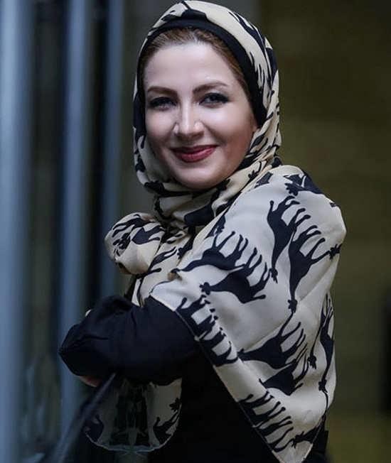 عکس و بیوگرافی ملیکا زارعی(خاله شادونه)  Melika Zarei