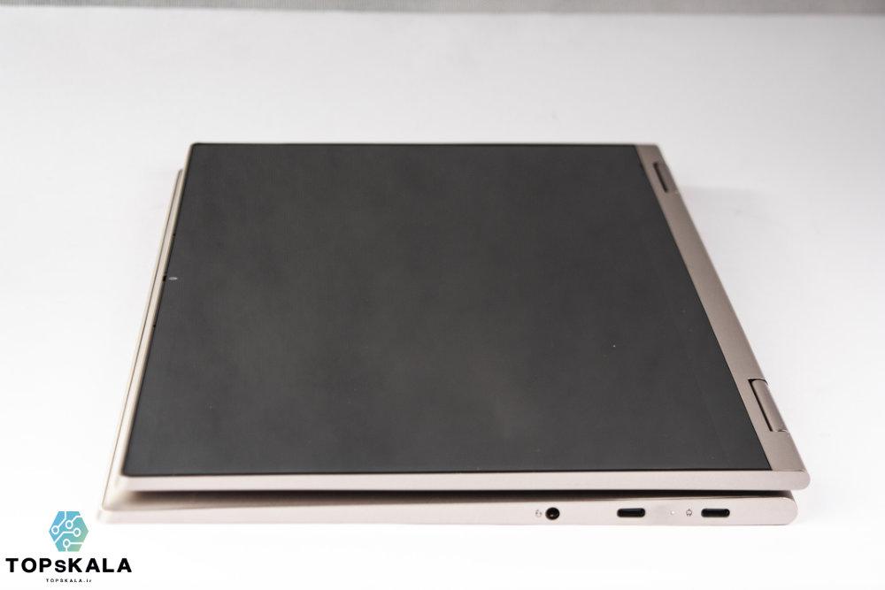 لپ تاپ استوک لنوو مدل Lenovo Yoga C740-14IML