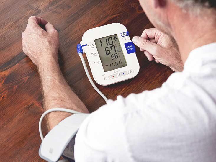 کاهش فشار خون Lower blood pressure