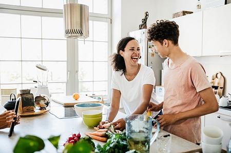 چگونگی حفظ نشاط در زندگی زناشویی maintain vitality