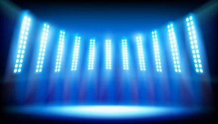 فواید و مضرات نور آبی blue light advantages