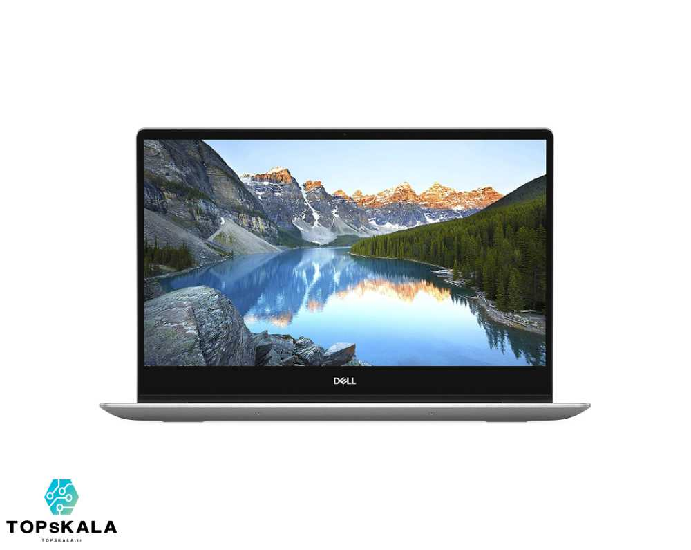 لپ تاپ استوک دل مدل Dell Inspiron 7591