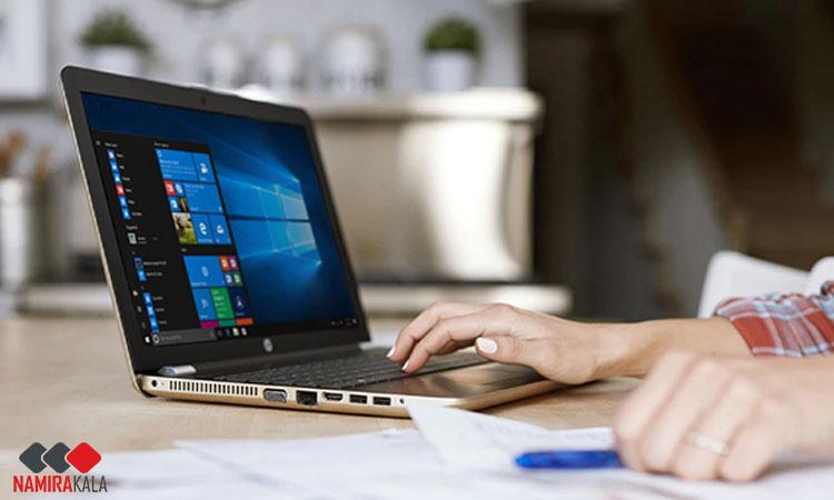 انتخالب برند برای خرید لپ تاپ قسطی