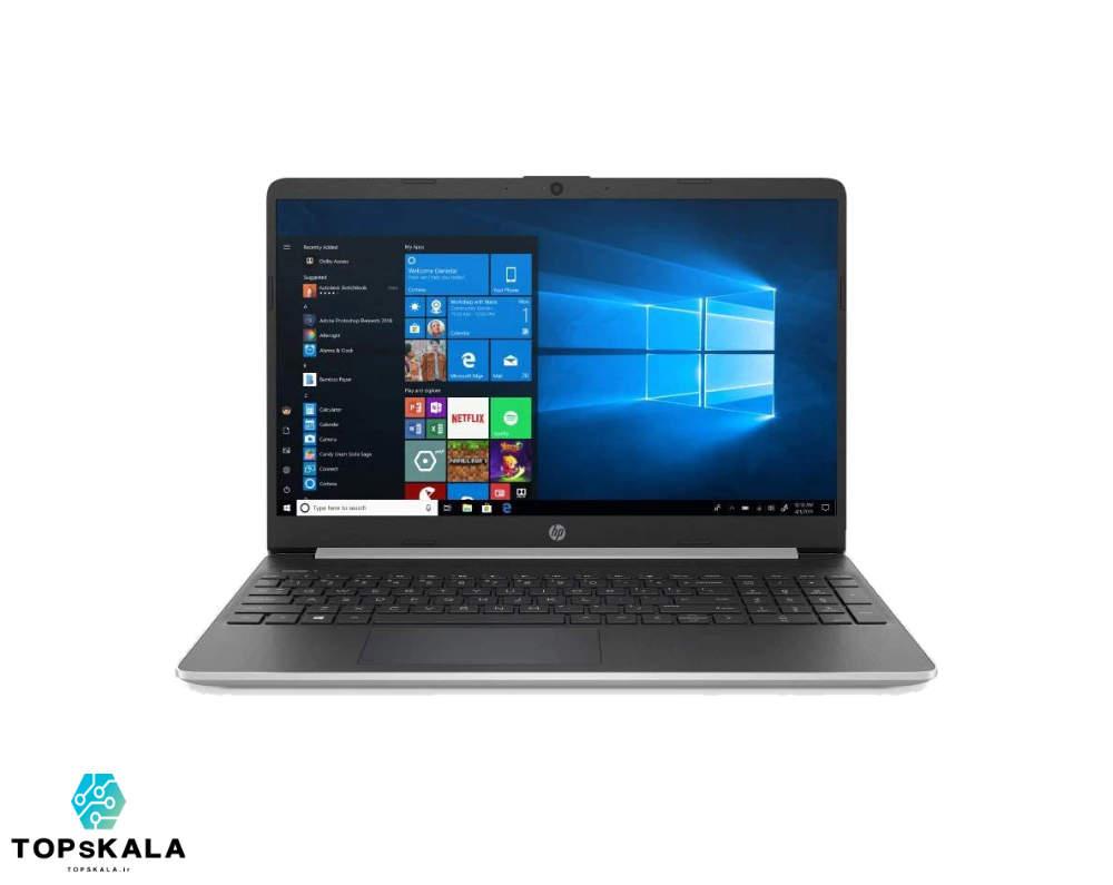 لپ تاپ استوک اچ پی مدل HP Laptop 15-dy1x