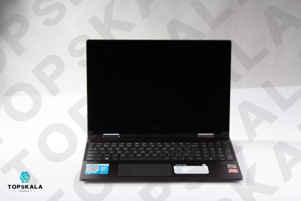 لپ تاپ استوک اچ پی مدل HP Envy X360 m 15m - ds0011dx