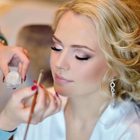 برای ماندگاری آرایش عروس چه کنیم durability bridal makeup