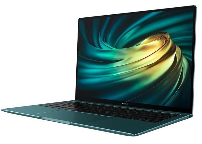 لپ تاپ 14 اینچ لمسی هواوی MateBook X Pro 2020-A