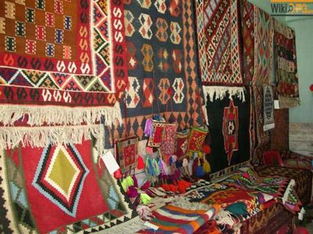 صنایع دستی افغانستان afghan handicrafts