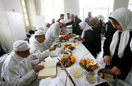 آداب و رسوم مردم اهواز ahvaz