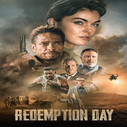 فیلم روز رستگاری - Redemption Day 2021