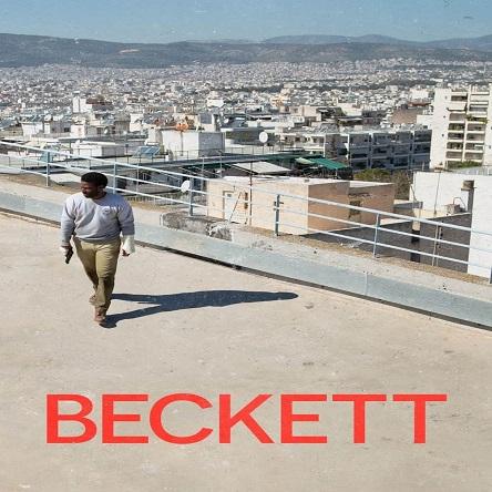 فیلم بکت - Beckett 2021
