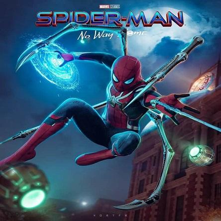 فیلم مرد عنکبوتی: راهی به خانه نیست - Spider-Man: No Way Home 2021