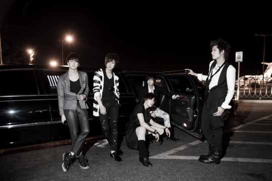 Ss501, solo collection, solo collection drama ss501