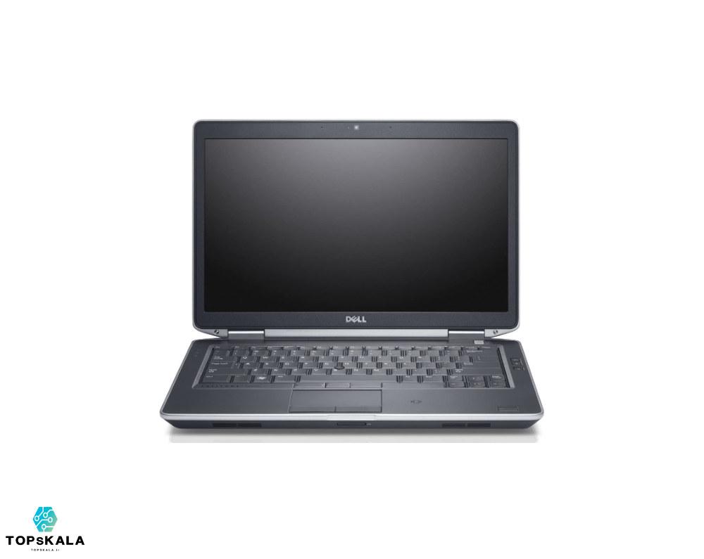 لپ تاپ استوک دل مدل DELL Latitude E6440