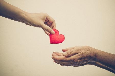 تست همدلی و همدردی Empathy test