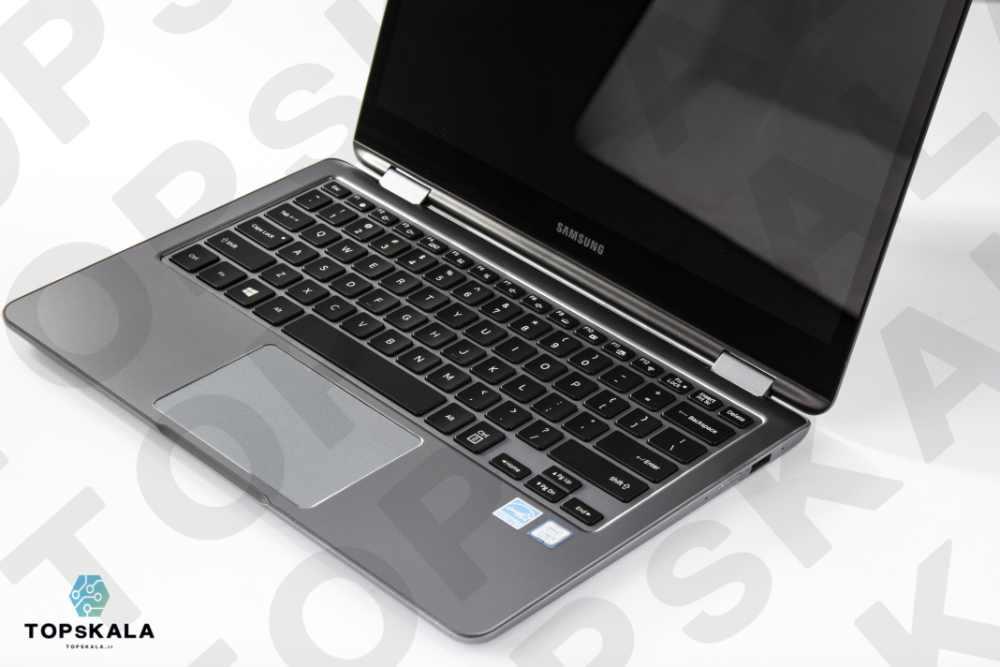 لپ تاپ استوک سامسونگ مدل Samsung Notebook 7 NP730QAA