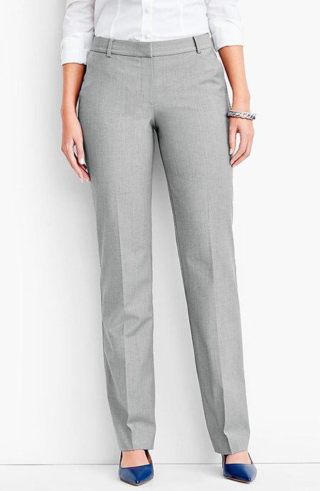 معرفی انواع مدل های شلوار all kinds pants models