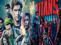 دانلود سریال تایتانها - Titans