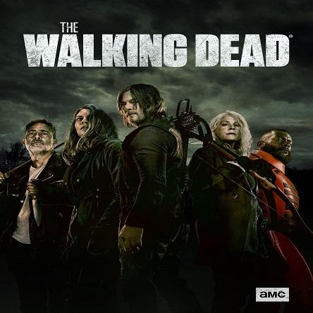 سریال مردگان متحرک - The Walking Dead