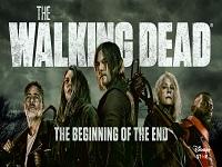 دانلود سریال مردگان متحرک - The Walking Dead