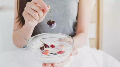 رژیم غذایی بدون گلوتن Gluten-free diet