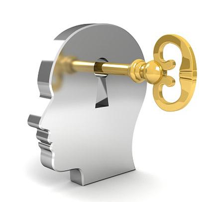منطقه امن ذهنی Safe area of mind