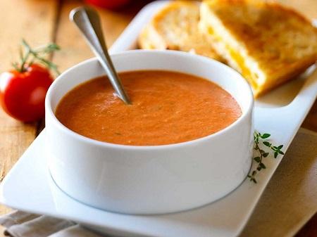 غذاهای رژیمی با سویا Diet foods with soy