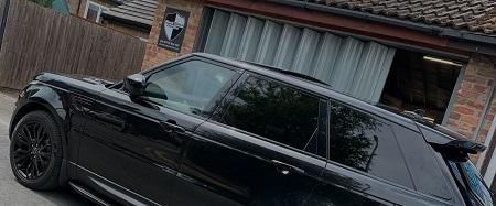 فوانین دودی کردن شیشه خودرو Car smoked glass