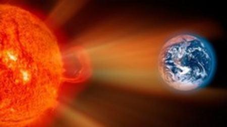 احتمال قطعی اینترنت به خاطر طوفان های خورشیدی