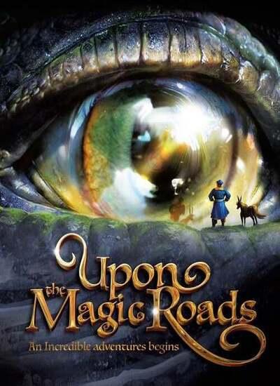 Upon the Magic Roads 2021