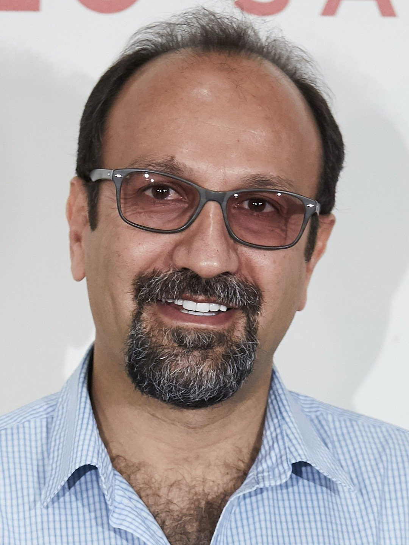 عکس و بیوگرافی اصغر فرهادی Asghar Farhadi