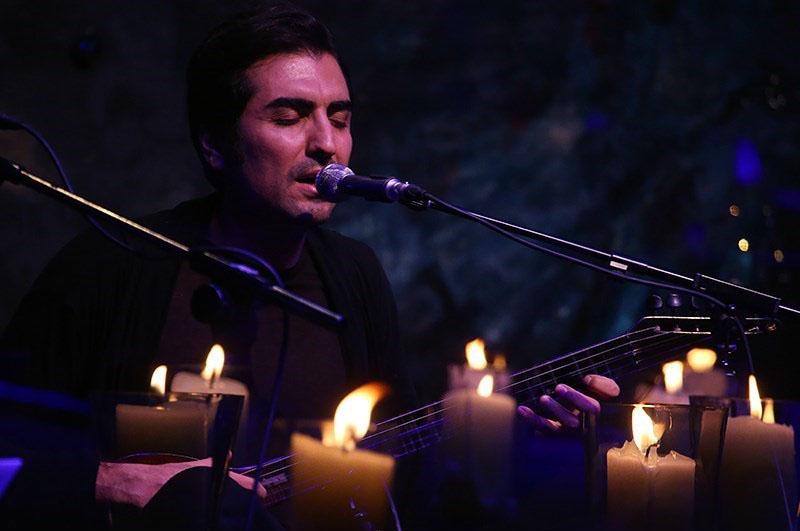 عکس و بیوگرافی حافظ ناظری Hafez Nazeri