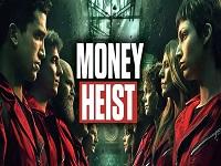 دانلود سریال خانهی کاغذی - Money Heist