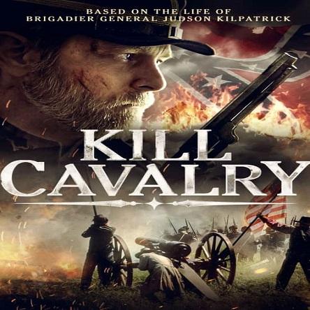 فیلم ژنرال هادسون - Kill Cavalry 2021