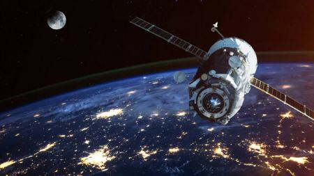 پیشبینی بلایای طبیعی با  36 ماهواره صورت فلکی چین