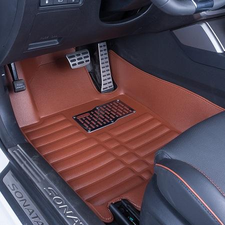کفپوش خودرو car flooring