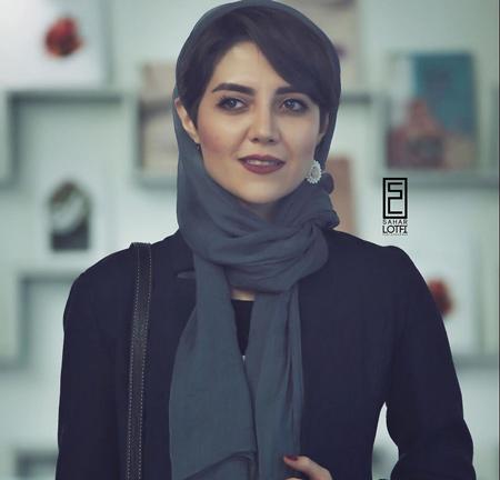 عکس و بیوگرافی ندا عقیقی Neda Aghighi