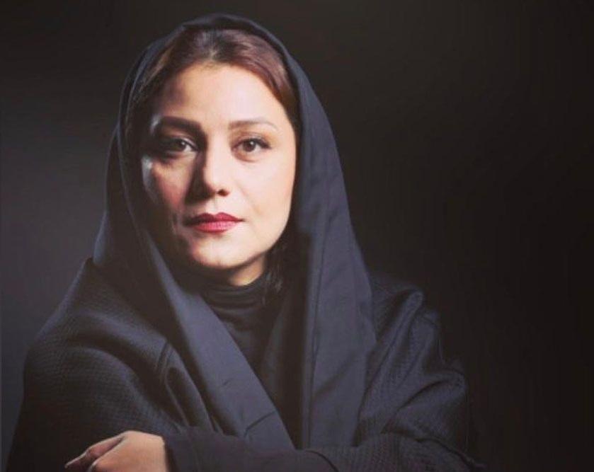 عکس و بیوگرافی شبنم مقدمی Shabnam Moghadami