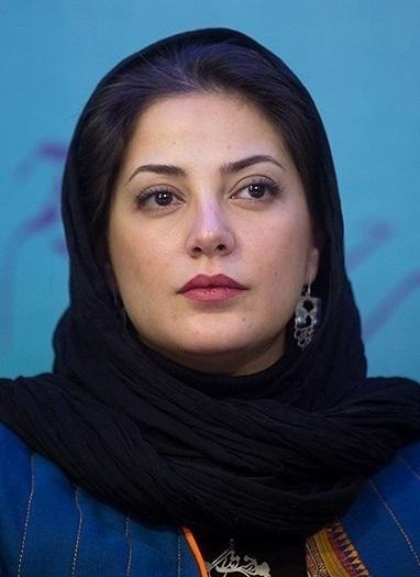 عکس و بیوگرافی طناز طباطبایی Tannaz Tabatabaei